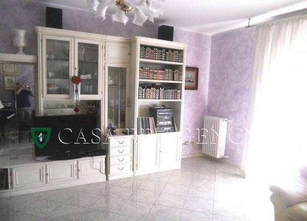 Appartamento in vendita a Induno Olona, San Cassano, Con giardino, 126 mq - Foto 4