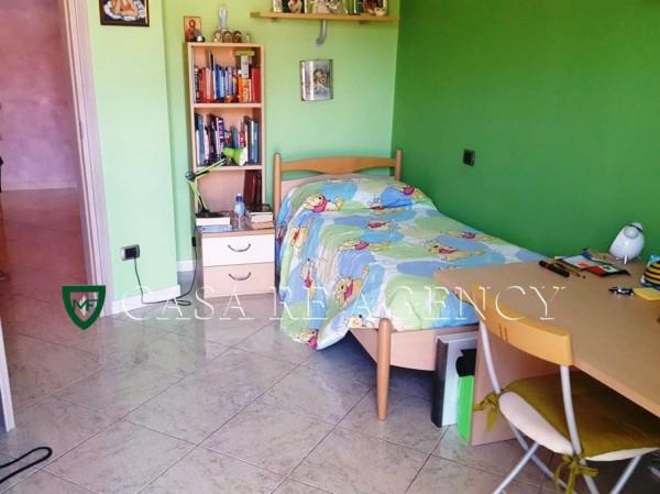 Appartamento in vendita a Induno Olona, San Cassano, Con giardino, 126 mq - Foto 15