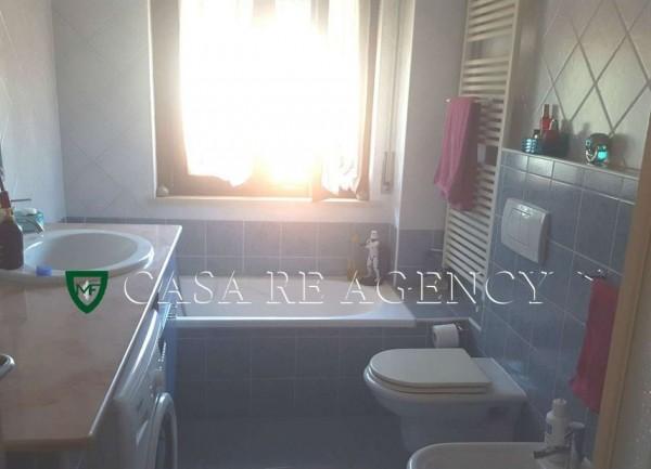 Appartamento in vendita a Induno Olona, San Cassano, Con giardino, 126 mq - Foto 18