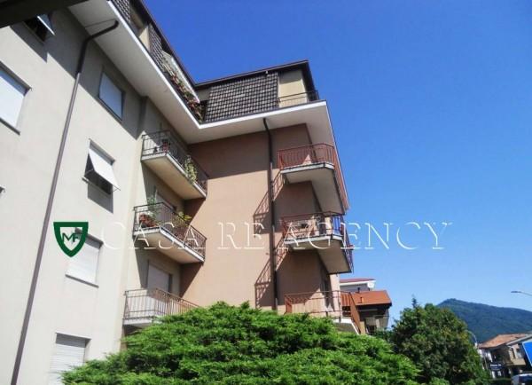 Appartamento in vendita a Induno Olona, San Cassano, Con giardino, 126 mq - Foto 3