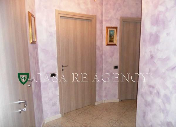 Appartamento in vendita a Induno Olona, San Cassano, Con giardino, 126 mq - Foto 5