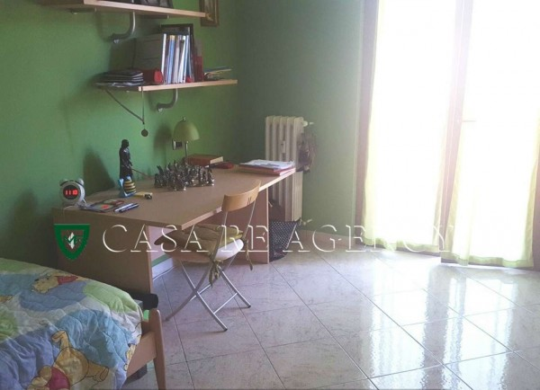Appartamento in vendita a Induno Olona, San Cassano, Con giardino, 126 mq - Foto 6