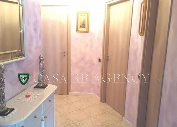 Appartamento in vendita a Induno Olona, San Cassano, Con giardino, 126 mq - Foto 16