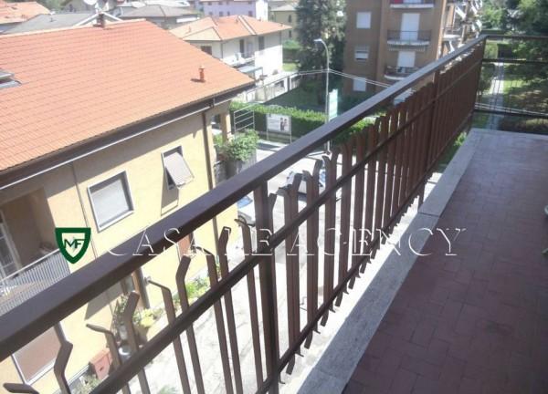 Appartamento in vendita a Induno Olona, San Cassano, Con giardino, 126 mq - Foto 8
