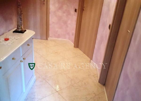 Appartamento in vendita a Induno Olona, San Cassano, Con giardino, 126 mq - Foto 10