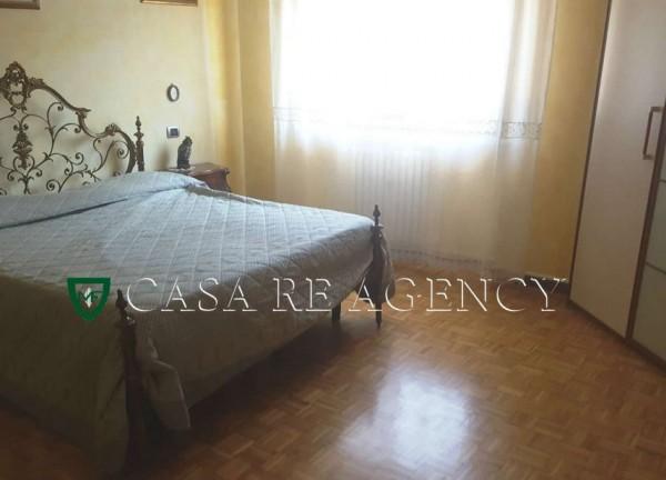 Appartamento in vendita a Induno Olona, San Cassano, Con giardino, 126 mq - Foto 7