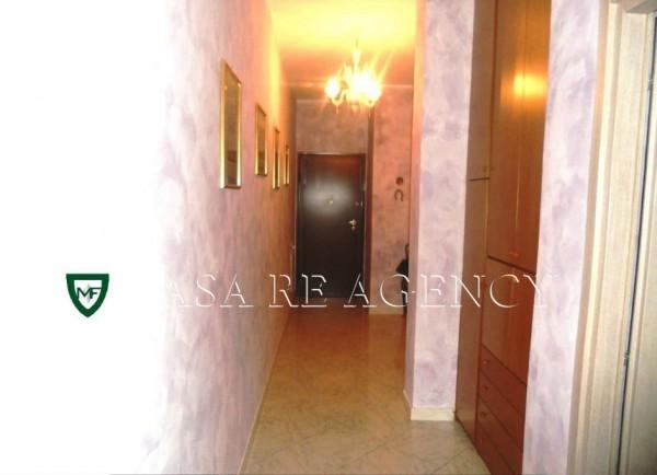 Appartamento in vendita a Induno Olona, San Cassano, Con giardino, 126 mq - Foto 12