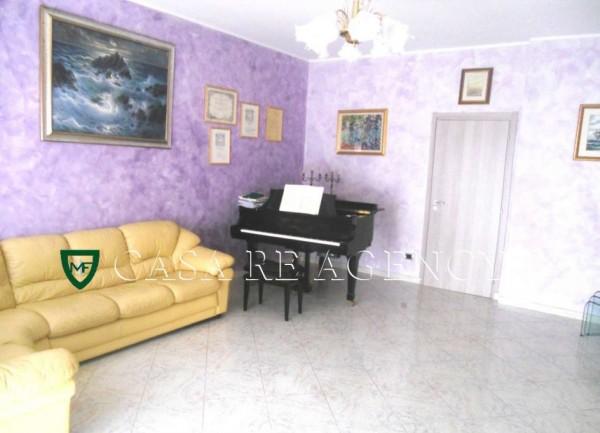 Appartamento in vendita a Induno Olona, San Cassano, Con giardino, 126 mq - Foto 13