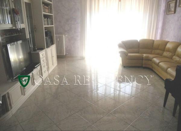 Appartamento in vendita a Induno Olona, San Cassano, Con giardino, 126 mq - Foto 11