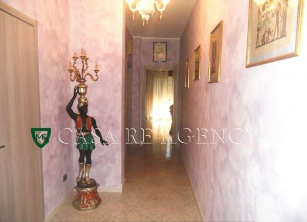 Appartamento in vendita a Induno Olona, San Cassano, Con giardino, 126 mq - Foto 20