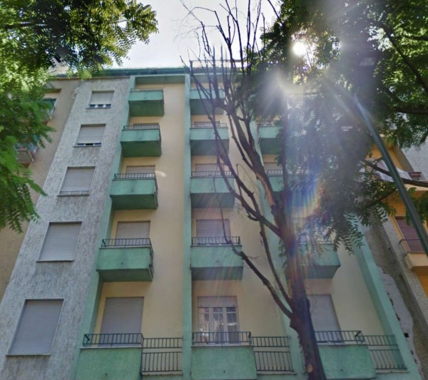 Appartamento in affitto a Torino, Santa Rita, 55 mq