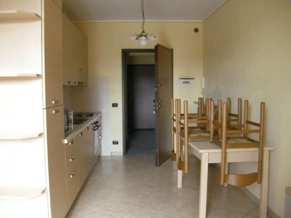 Appartamento in affitto a Mondovì, Breo, Arredato, 45 mq