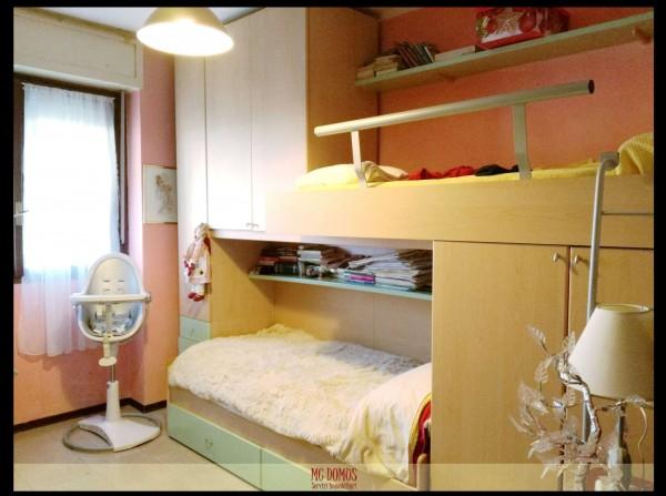 Appartamento in vendita a Assago, Assago Milanofiori, Con giardino, 85 mq - Foto 18