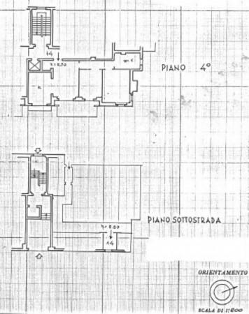 Appartamento in vendita a Assago, Assago Milanofiori, Con giardino, 85 mq - Foto 2