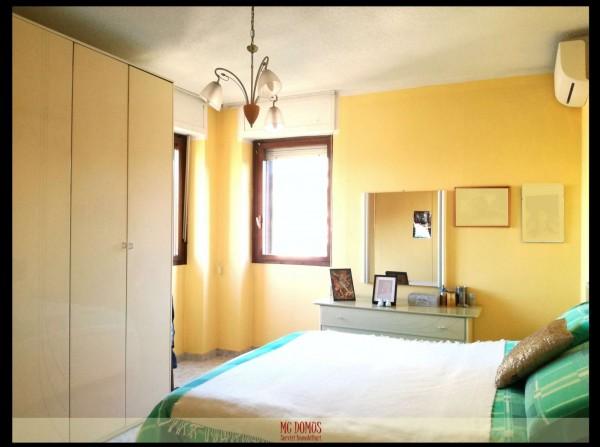 Appartamento in vendita a Assago, Assago Milanofiori, Con giardino, 85 mq - Foto 17