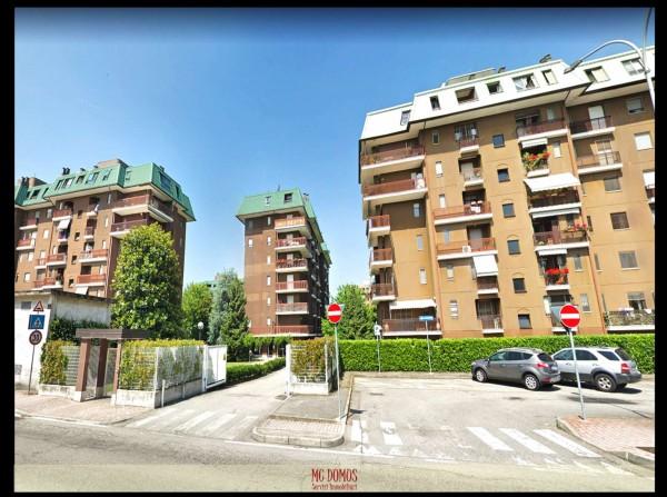 Appartamento in vendita a Assago, Assago Milanofiori, Con giardino, 85 mq - Foto 6