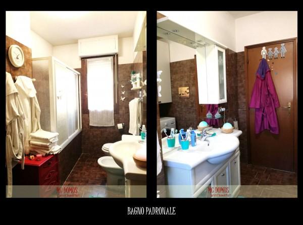 Appartamento in vendita a Assago, Assago Milanofiori, Con giardino, 85 mq - Foto 14