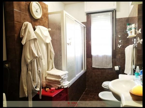 Appartamento in vendita a Assago, Assago Milanofiori, Con giardino, 85 mq - Foto 13