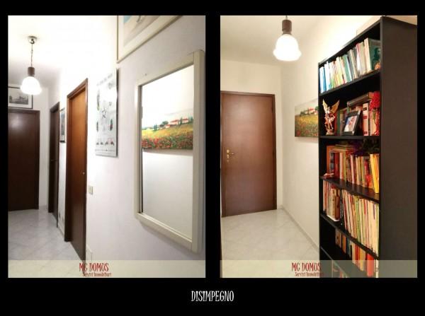 Appartamento in vendita a Assago, Assago Milanofiori, Con giardino, 85 mq - Foto 20