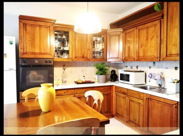 Appartamento in vendita a Assago, Assago Milanofiori, Con giardino, 85 mq - Foto 28