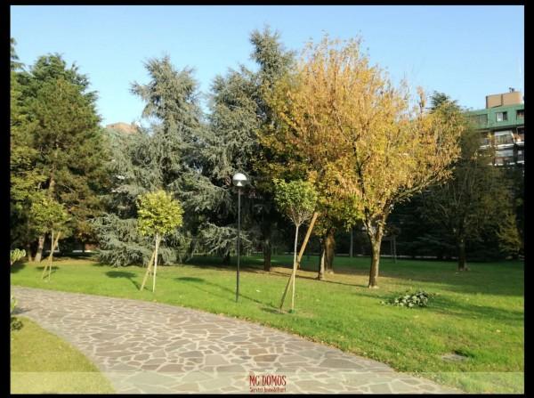 Appartamento in vendita a Assago, Assago Milanofiori, Con giardino, 85 mq - Foto 10