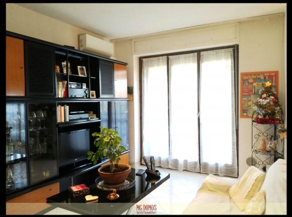 Appartamento in vendita a Assago, Assago Milanofiori, Con giardino, 85 mq - Foto 21