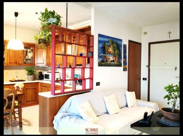 Appartamento in vendita a Assago, Assago Milanofiori, Con giardino, 85 mq - Foto 29
