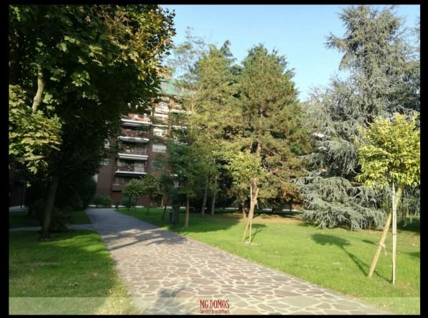 Appartamento in vendita a Assago, Assago Milanofiori, Con giardino, 85 mq - Foto 7