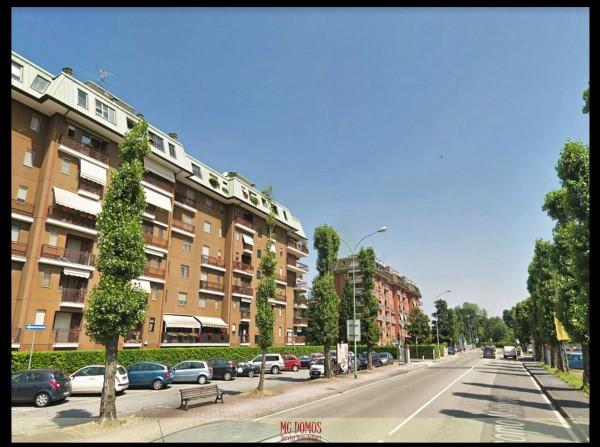 Appartamento in vendita a Assago, Assago Milanofiori, Con giardino, 85 mq - Foto 5