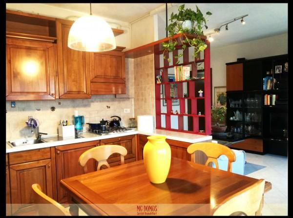 Appartamento in vendita a Assago, Assago Milanofiori, Con giardino, 85 mq - Foto 27