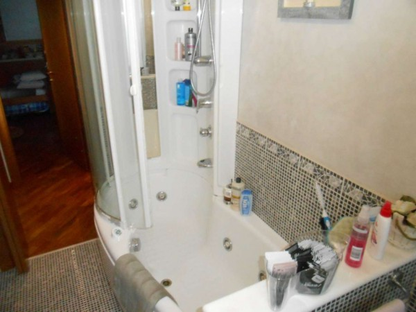 Appartamento in vendita a Genova, Adiacenze Carlini, 90 mq - Foto 20