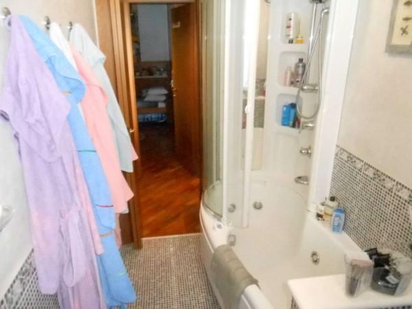 Appartamento in vendita a Genova, Adiacenze Carlini, 90 mq - Foto 6