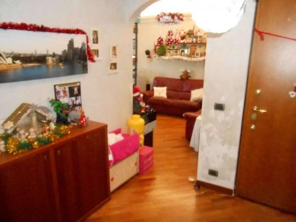 Appartamento in vendita a Genova, Adiacenze Carlini, 90 mq - Foto 34