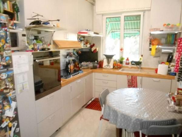 Appartamento in vendita a Genova, Adiacenze Carlini, 90 mq - Foto 30