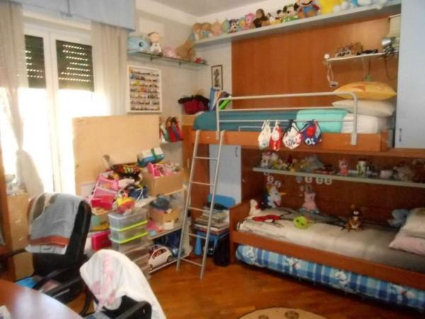 Appartamento in vendita a Genova, Adiacenze Carlini, 90 mq - Foto 25