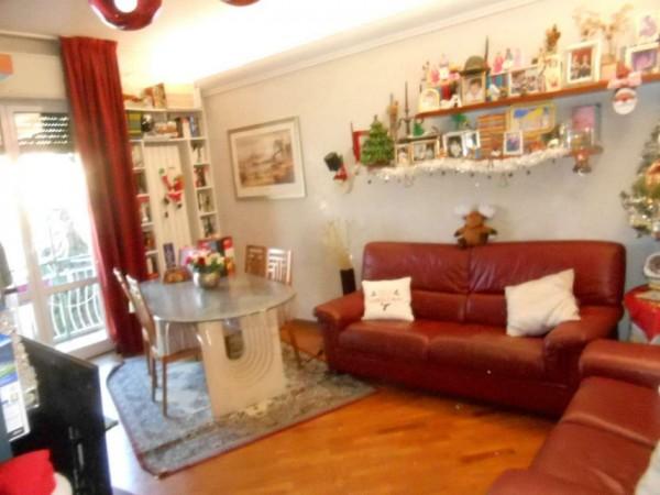 Appartamento in vendita a Genova, Adiacenze Carlini, 90 mq - Foto 32