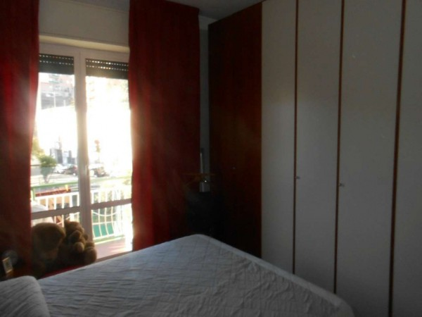 Appartamento in vendita a Genova, Adiacenze Carlini, 90 mq - Foto 9