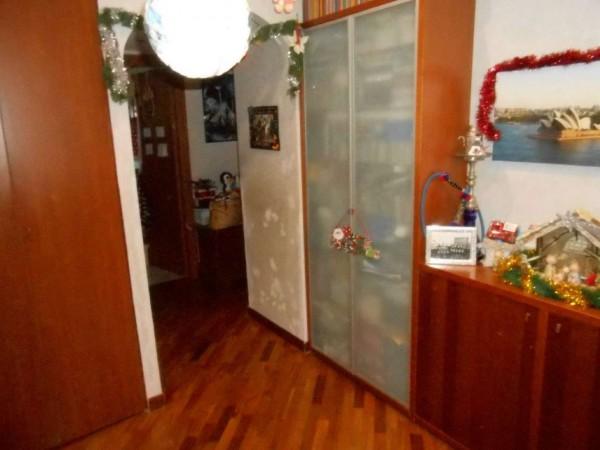 Appartamento in vendita a Genova, Adiacenze Carlini, 90 mq - Foto 14