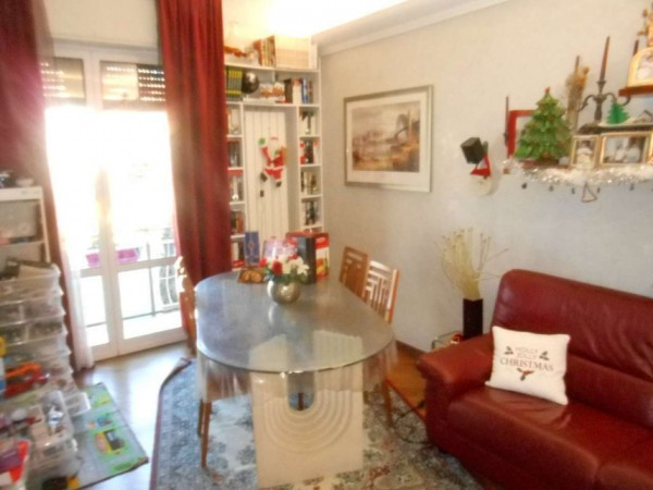 Appartamento in vendita a Genova, Adiacenze Carlini, 90 mq