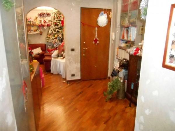 Appartamento in vendita a Genova, Adiacenze Carlini, 90 mq - Foto 33
