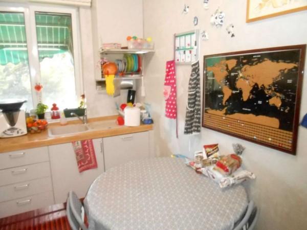 Appartamento in vendita a Genova, Adiacenze Carlini, 90 mq - Foto 28