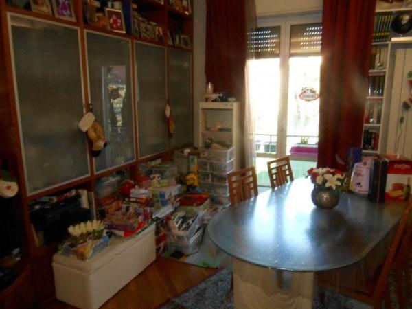 Appartamento in vendita a Genova, Adiacenze Carlini, 90 mq - Foto 13