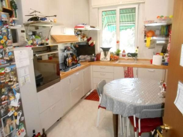 Appartamento in vendita a Genova, Adiacenze Carlini, 90 mq - Foto 11