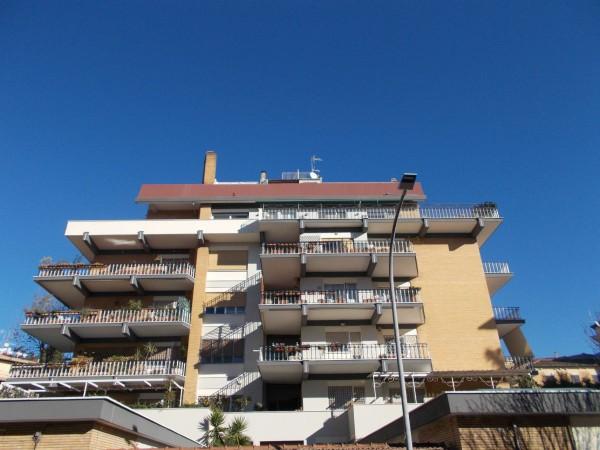 Appartamento in vendita a Roma, Balduina, Arredato, 85 mq
