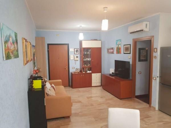 Appartamento in vendita a Roma, Collina Delle Muse, Con giardino, 85 mq - Foto 22