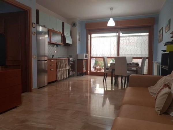 Appartamento in vendita a Roma, Collina Delle Muse, Con giardino, 85 mq - Foto 17