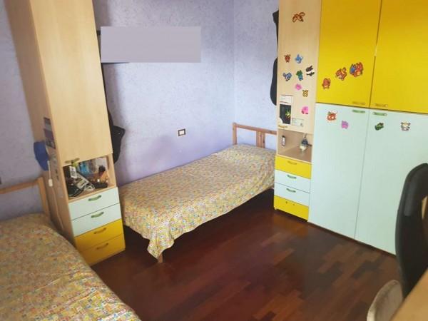 Appartamento in vendita a Roma, Collina Delle Muse, Con giardino, 85 mq - Foto 8
