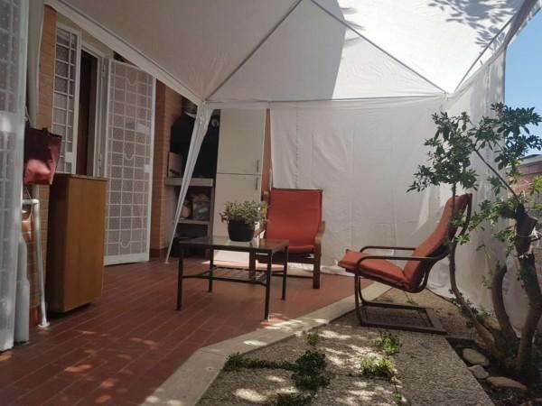Appartamento in vendita a Roma, Collina Delle Muse, Con giardino, 85 mq - Foto 27