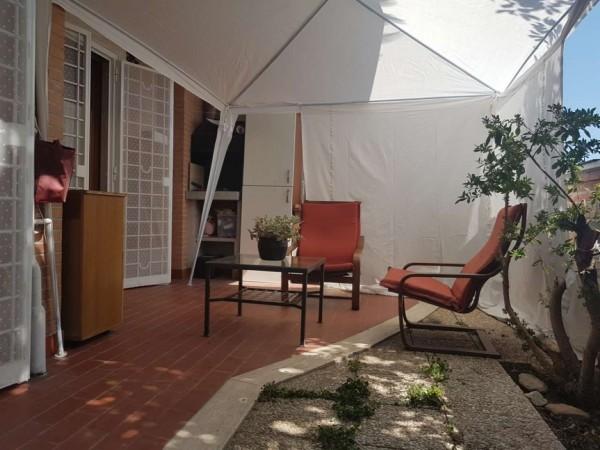 Appartamento in vendita a Roma, Collina Delle Muse, Con giardino, 85 mq - Foto 29
