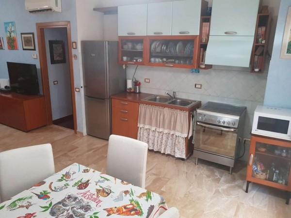 Appartamento in vendita a Roma, Collina Delle Muse, Con giardino, 85 mq - Foto 15